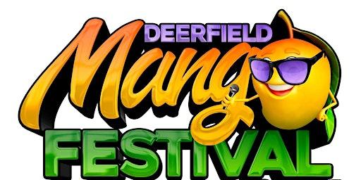 Deerfield Mango Festival