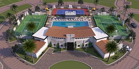 Presentación Proyectos de desarrollos Ciudad Maderas en Mexico boletos