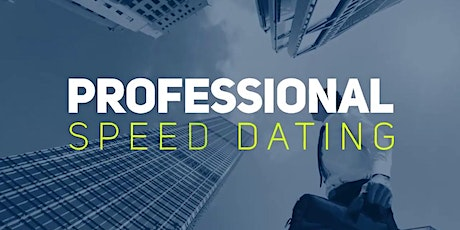 ♥Silicon Valley Professional Singles Speed Dating♥ tickets