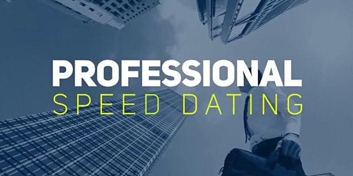 ♥Silicon Valley Professional Singles Speed Dating♥