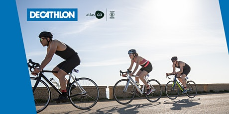 FREE Fun Bike Ride from Decathlon Potrero in partnership with AtlasGo! tickets