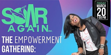 March Empowerment Gathering tickets