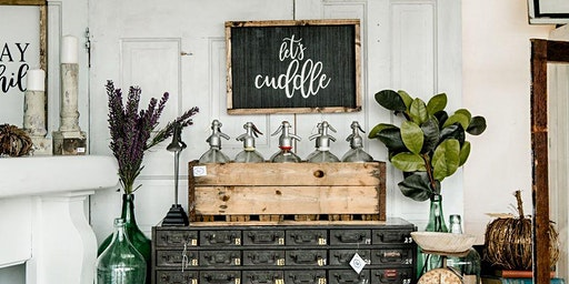 Vintage Market Days of SWLA presents Farmhouse