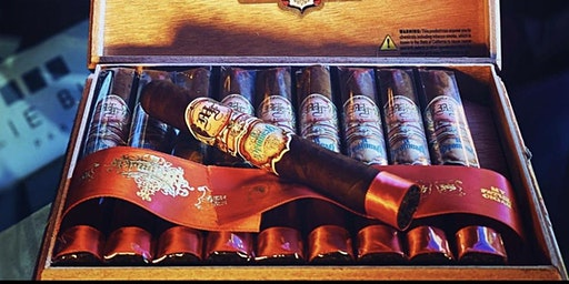 My Father Cigars Event at Tobacco Barn Cigar Lounge - Thursday 19th 5pm-9pm