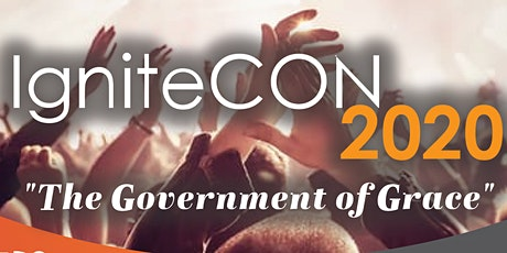 Ignite Conference 2020 tickets