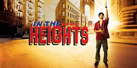 In the Heights at O High! tickets
