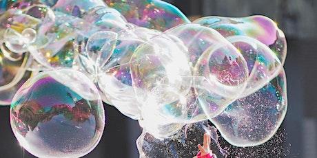 Bubble Run Volunteers tickets