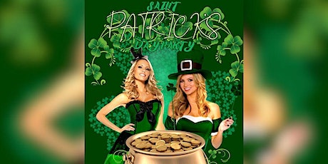 St. Patricks Day Bash + Ball Toss Championship tickets