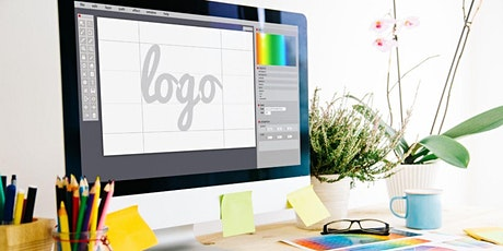 QLD - Be your own Businesses Graphic Designer with Canva! (Mackay) presented by Clinton Begg tickets