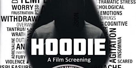 "A BFLMA Friday Film: ""Hoodie"" tickets"
