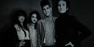 Le Butcherettes with CocoVera (CANCELLED)