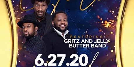 Every Color Matters Gala & Auction feat. Gritz & Jelly Butter tickets