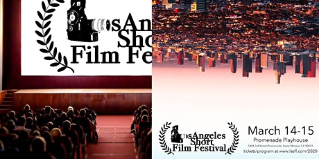 Los Angeles Short Film Festival tickets