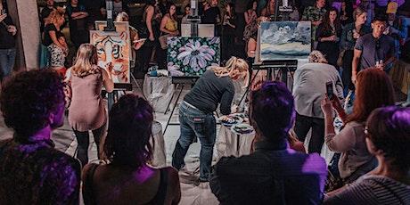 Art Battle Calgary - March 18, 2020 tickets