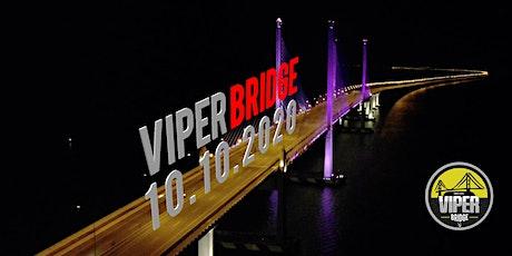 Viper Bridge Penang 2020 tickets