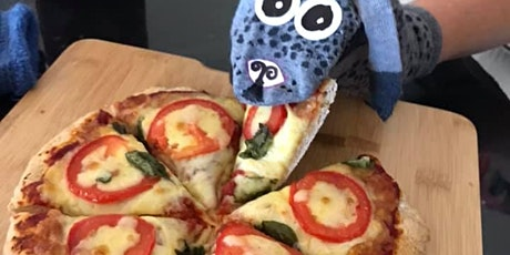 Pizza & Puppets Drama Workshop tickets