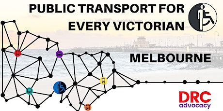 CAMPAIGN FOR FULLY ACCESSIBLE TRANSPORT IN MELBOURNE - POSTPONED tickets