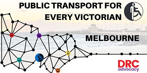SKILL UP AND CAMPAIGN FOR FULLY ACCESSIBLE TRANSPORT IN MELBOURNE