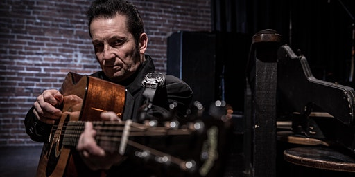 Outlaw Country - A Tribute to Johnny Cash & Waylon Jennings