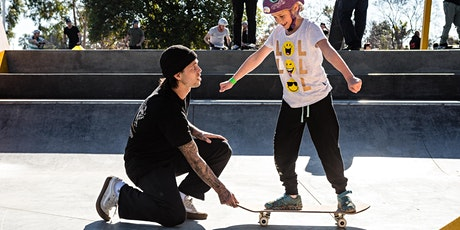 Learn to Skate Workshop - Dulwich Hill tickets