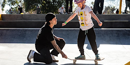 Learn to Skate Workshop - Dulwich Hill