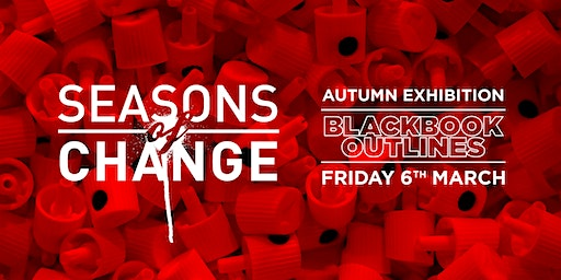 Seasons of Change #35 - BLACKBOOK OUTLINES
