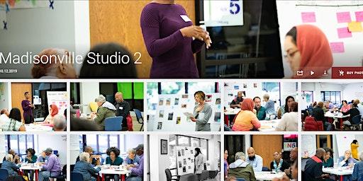 Madisonville Community Studio Storytelling Event