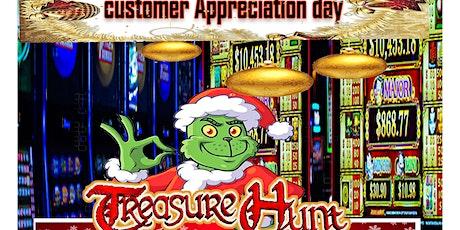 Customer Appreciation Day tickets