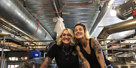 SA Sparkke International Women's Day Collab Brew Day 2020 tickets