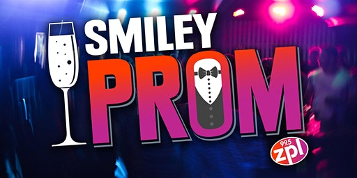 Smiley Prom 2020