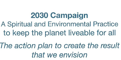 2030 Campaign Launch - 17 Sustainable Development Goals tickets