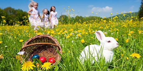 An ADF families event: Easter in the gardens, Adelaide tickets