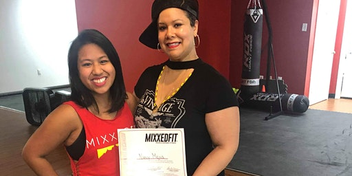 Mixxedfit Launch Party