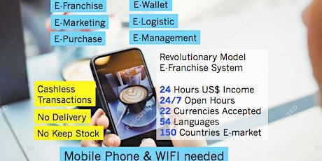 [ONLINE WEBINAR] : E-commerce Business Is The Trend (HK) tickets