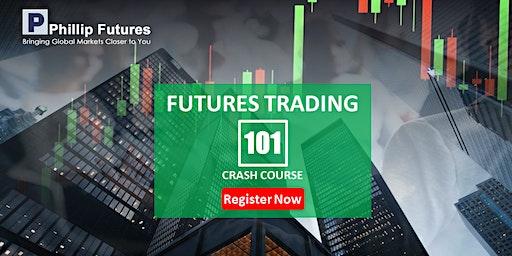 Futures Trading 101 Crash Course