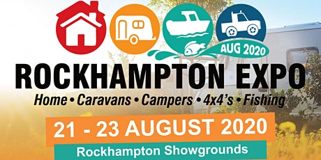 2020 Rockhampton Expo tickets