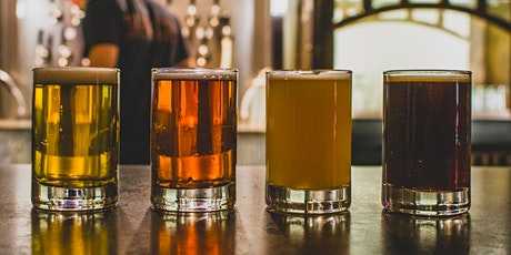 Women's Day at Tower Brewing tickets