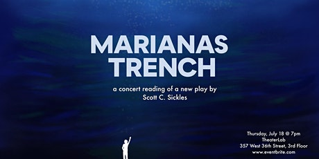 MARIANAS TRENCH (a concert reading) tickets
