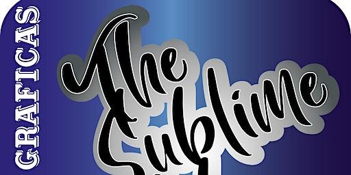 The Sublime Lab - Taller #1. Tazas cerámicas impresas