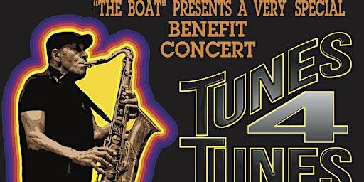 """Tunes 4 Tunes - Michael """"Tunes"""" Antunes Benefit Concert"""