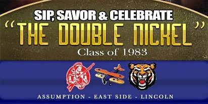 """The Double Nickle""- A Celebration of the Class of 1983"
