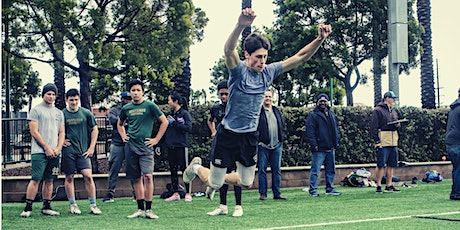UCLA Health Spring Sports Performance Camp: Session II tickets