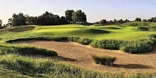 2020 Maribyrnong Get Active! Expo - Parents & Kids Golf (Maidstone)