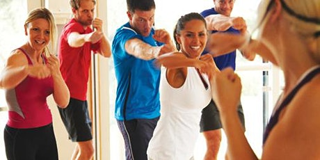 2020 Maribyrnong Get Active! Expo - Body Combat 'come & try' (West Footscray) tickets