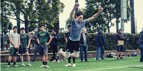 UCLA Health Spring Sports Performance Camp: Session I and Session II tickets