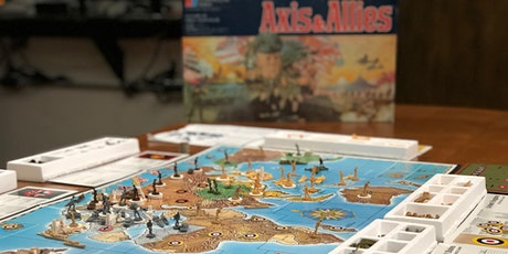 Sunday Afternoon Axis & Allies tickets