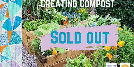 Creating Compost Workshop tickets
