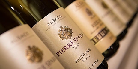 The Best of Alsace with Maison Pierre Sparr - Oakridge tickets