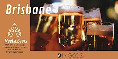 Dingoos Meet and Beers - Brisbane  tickets