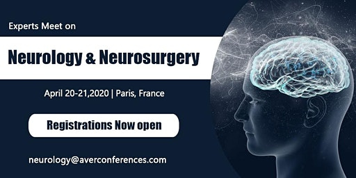 Experts Meet on Neurology & Neurosurgery